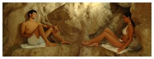 Grotta sudatoria